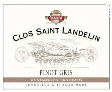 René Muré Pinot Gris