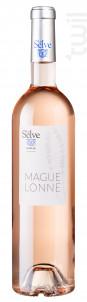 Maguelonne - Château de la Selve - 2020 - Rosé