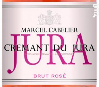 M Cabelier Rosé Brut - Maison du Vigneron - Non millésimé - Effervescent