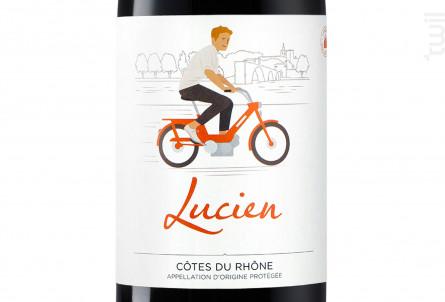 Lucien - La Belle Collection - 2014 - Rouge