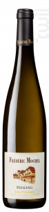 Riesling - Domaine Frédéric MOCHEL - 2017 - Blanc