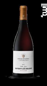 Savigny-Lès-Beaune Vieilles Vignes - Edouard Delaunay - 2017 - Rouge