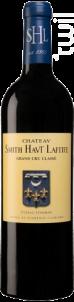 Château Smith Haut Lafitte - Château Smith Haut Lafitte - 2014 - Rouge