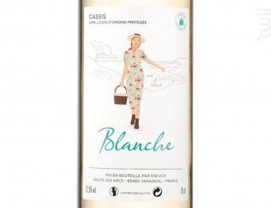 Blanche - La Belle Collection - 2017 - Blanc