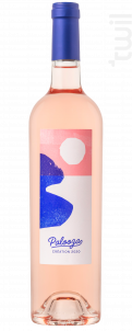 Palooza - Aubert & Mathieu - 2020 - Rosé