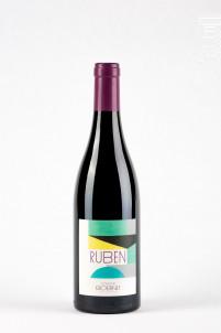 Ruben - Domaine Bobinet - 2018 - Rouge