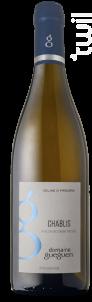 Chablis - Domaine Céline & Frédéric Gueguen - 2019 - Blanc
