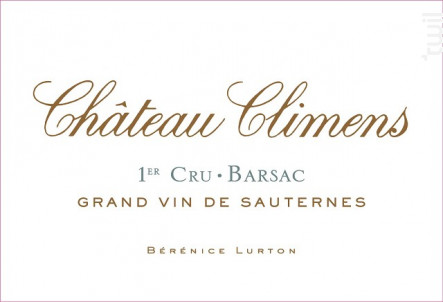 Château Climens - Château Climens - 2006 - Blanc
