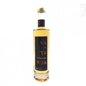 Ratafia de Champagne - Champagne Doré Léguillette - Non millésimé - Blanc