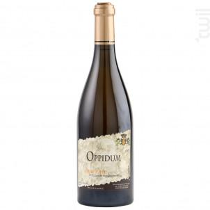 Oppidum - Domaine Bourillon Dorléans - 2014 - Blanc