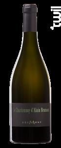 Le Chardonnay d'Alain Brumont - Vignobles Alain Brumont - 2013 - Blanc