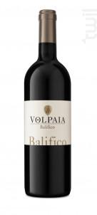 Balifico IGT Toscana - CASTELLO DI VOLPAIA - 2016 - Rouge