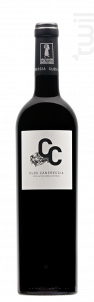 Clos Canereccia - Clos Canereccia - 2015 - Rouge