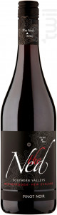 PINOT NOIR - THE NED - 2019 - Rouge