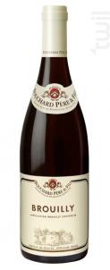 Brouilly - Bouchard Père & Fils - 2016 - Rouge