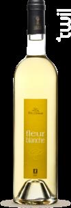 Fleur Blanche - Clos du Pere Clement - 2018 - Blanc