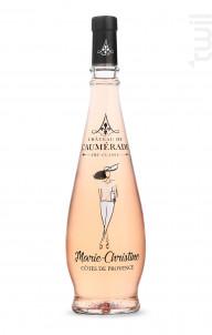 Marie-Christine Rosé - Château de l'Aumerade - 2019 - Rosé