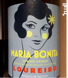Maria Bonita - Caves Velhas - Non millésimé - Blanc