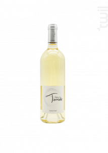 Cuvée du Château Blanc Doux - Château de Terride - 2020 - Blanc