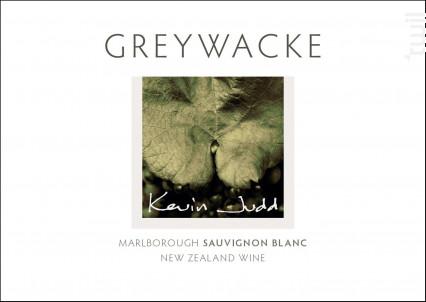 Sauvignon Blanc - Greywacke - 2020 - Blanc