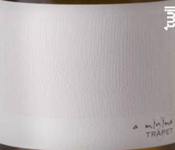 A minima - Domaine Trapet Alsace - 2017 - Blanc