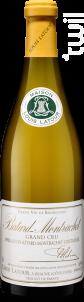 Bâtard-Montrachet Grand Cru - Maison Louis Latour - 2007 - Blanc