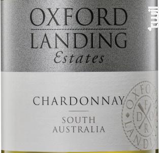 Chardonnay - Oxford Landing - 2016 - Blanc