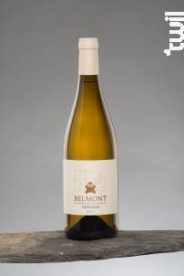 Montaigne - Domaine Belmont - 2015 - Blanc