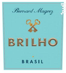 Brilho Sparkling - Bernard Magrez - Non millésimé - Effervescent