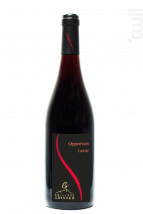 Opportun - Maison Philippe Grisard - 2020 - Rouge