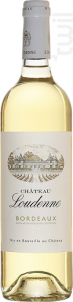 Château Loudenne - Château Loudenne - 2015 - Blanc