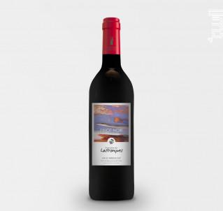 Pinot Noir - Domaine de Lastronques - 2020 - Rouge