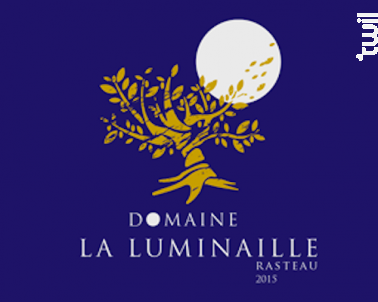 Rasteau Luminaris - Domaine la Luminaille - 2017 - Rouge