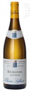 Bourgogne Les Sétilles - Maison Olivier Leflaive - 2016 - Blanc