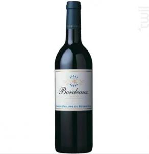 Bordeaux - Baron Philippe De Rothschild - 2017 - Rouge