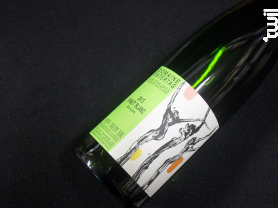 Pinot Blanc Barriques - Domaine André Ostertag - 2015 - Blanc