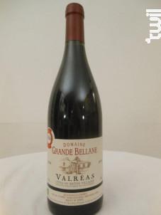 Domaine La Grande Bellane - Domaine La Grande Bellane - 2010 - Rouge
