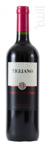 Tigliano - Poggio Nicchiaia - 2019 - Rouge