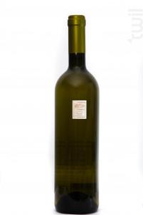 Godiment - Domaine Stina Vino - 2014 - Blanc