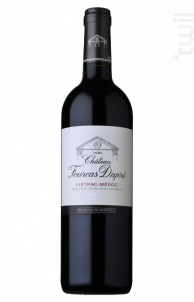 Château Fourcas Dupré - Château Fourcas Dupré - 2008 - Rouge
