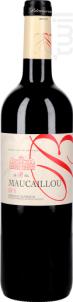 Le B par Maucaillou - Château Maucaillou - 2015 - Rouge