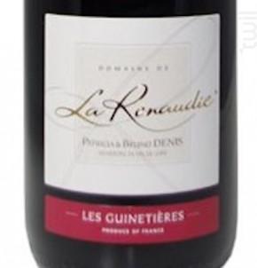Domaine De La Renaudie