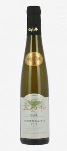 Gewurztraminer - Baron de Hoen Presitge - Cave de Beblenheim - 2017 - Blanc