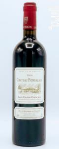 Château Fonrazade - Château Fonrazade - 2014 - Rouge