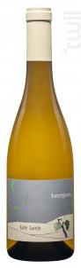 Sauvignon Blanc Vin de France - Domaine Eric Louis - Les Celliers de la Pauline - 2019 - Blanc