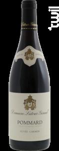 Pommard Cuvée Carmen - Domaine Latour-Giraud - 2015 - Rouge