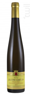 Pinot Gris Selection de Grains Nobles - Maison Joseph Cattin - 2011 - Blanc