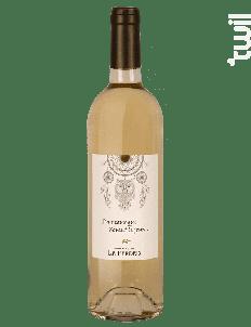 Rêve - Domaine de la Perdrix - 2018 - Rosé