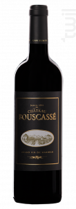 Château Bouscassé - Château Bouscassé - 2016 - Rouge
