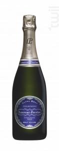 Ultra Brut - Champagne Laurent-Perrier - Non millésimé - Effervescent